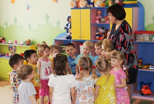 Девушка модель воспитательно образовательной работы сада работа в красноярске для девушек от 17